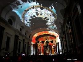 Natal Iluminado Igreja Sao Luis 2014 (12.0)