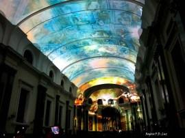 Natal Iluminado Igreja Sao Luis 2014 (12.1)