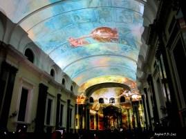 Natal Iluminado Igreja Sao Luis 2014 (12.2)
