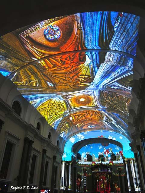 Natal Iluminado Igreja Sao Luis 2014 (13)