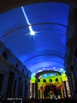 Natal Iluminado Igreja Sao Luis 2014 (15.2)