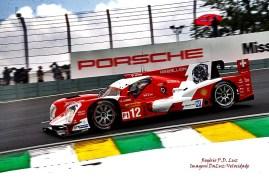 Nicolas Prost, Nick Heidfeld, Mathias Beche (Rebellion Racing/LMP1)