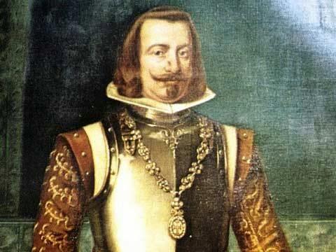 Dom João IV de Portugal (1604-1656) foi o vigésimo primeiro Rei de Portugal, e o primeiro da quarta dinastia, fundador da dinastia de Bragança