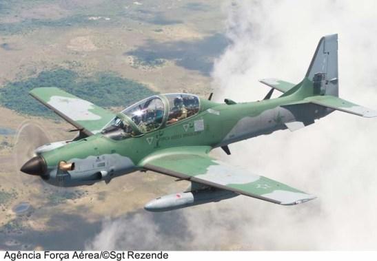 A-29 Super Tucano