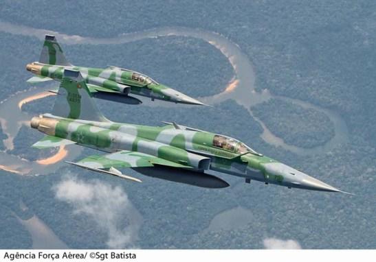 forca aerea brasileira F5EM (01)