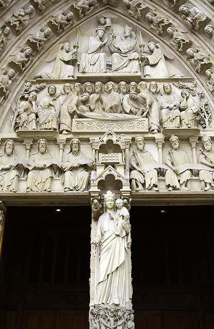 Portal da Virgem