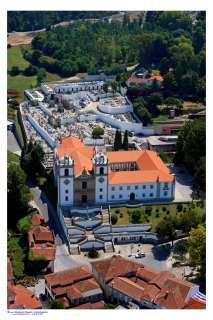 Portugal santa maria da feira Igreja%20e%20convento