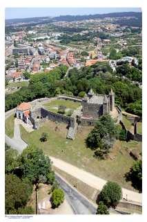 Portugal Sta._Maria_da_Feira castelo 2