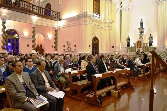 Encontro 2015 antigos alunos Seminario Sao Jose (22)