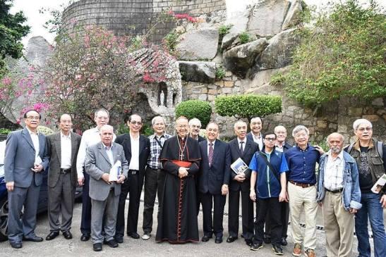 Encontro 2015 antigos alunos Seminario Sao Jose (24)