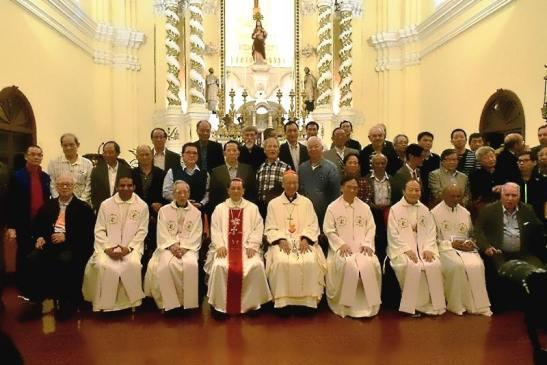 Encontro 2015 antigos alunos Seminario Sao Jose (34)