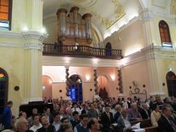 Encontro 2015 antigos alunos Seminario Sao Jose (37)