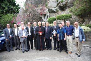 Encontro 2015 antigos alunos Seminario Sao Jose (55)