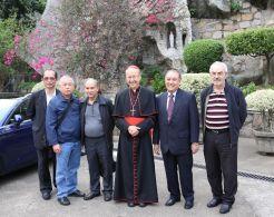Encontro 2015 antigos alunos Seminario Sao Jose (56)