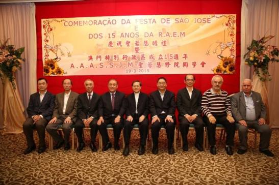 Encontro 2015 antigos alunos Seminario Sao Jose (68)