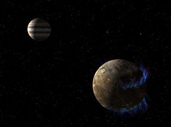 Foto: NASA/ESA