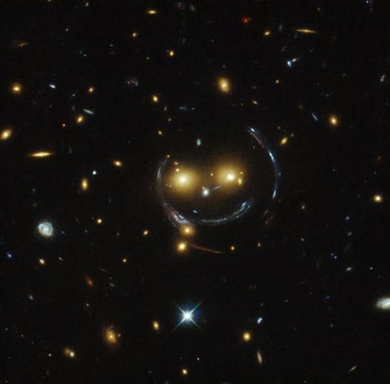 Foto: NASA/ESA (Fotos Públicas)