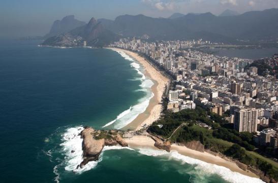Praia de Ipanema. De Fotos Públicas., foto de Alexandre Macieira/Riotur