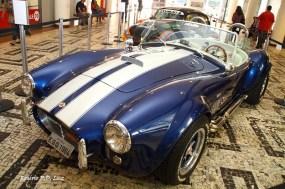 Réplica de um Shelby Cobra