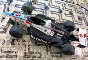 Fórmula Indy de Mario Andretti