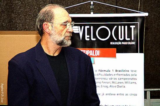 Paulo Soláriz