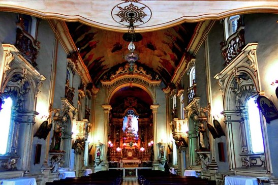 Igreja Terceira do Carmo (01)