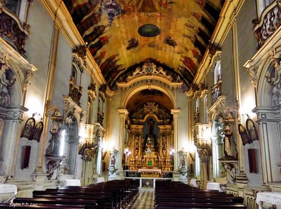 Igreja Terceira do Carmo (02)