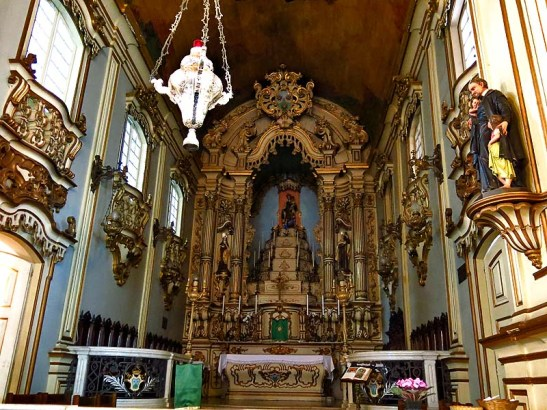 Igreja Terceira do Carmo (15)