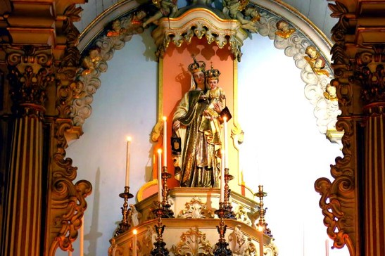Igreja Terceira do Carmo (20)