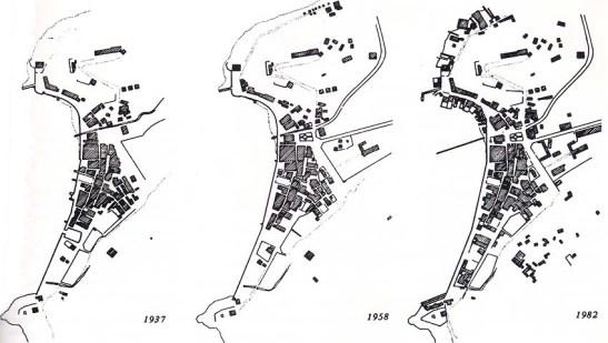 Macau Coloane mapa 1