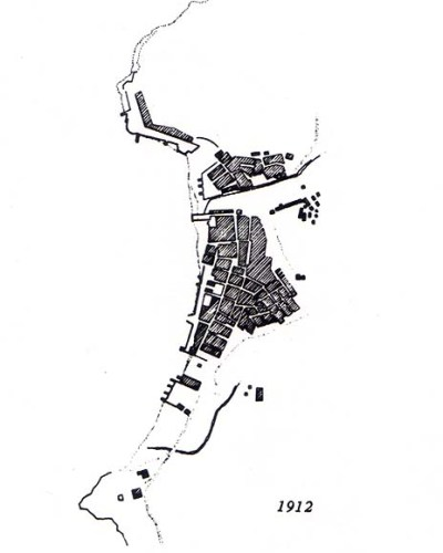 Macau Coloane mapa 2