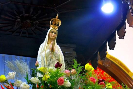 13 de Maio Santuario N.S.Fatima em Sao Paulo (02)