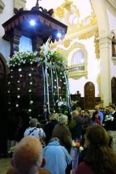 13 de Maio Santuario N.S.Fatima em Sao Paulo (04)