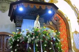 13 de Maio Santuario N.S.Fatima em Sao Paulo (05)