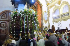 13 de Maio Santuario N.S.Fatima em Sao Paulo (06)