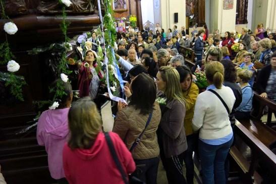 13 de Maio Santuario N.S.Fatima em Sao Paulo (08)