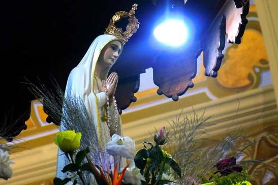 13 de Maio Santuario N.S.Fatima em Sao Paulo (10)