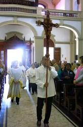 13 de Maio Santuario N.S.Fatima em Sao Paulo (13)