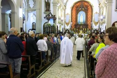 13 de Maio Santuario N.S.Fatima em Sao Paulo (14)