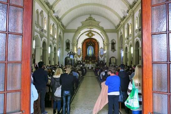 13 de Maio Santuario N.S.Fatima em Sao Paulo (16)