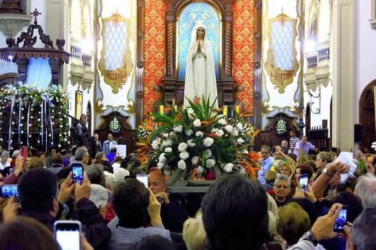 13 de Maio Santuario N.S.Fatima em Sao Paulo (25)
