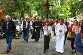 13 de Maio Santuario N.S.Fatima em Sao Paulo (30)