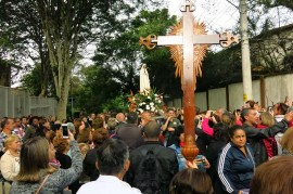 13 de Maio Santuario N.S.Fatima em Sao Paulo (31)