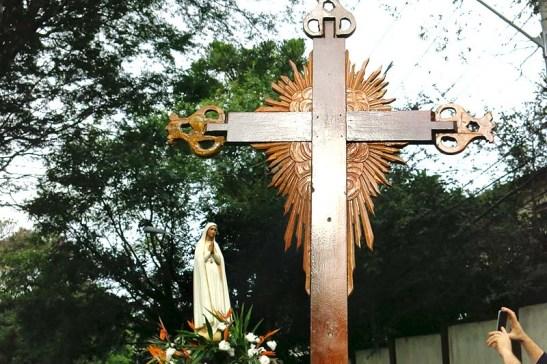 13 de Maio Santuario N.S.Fatima em Sao Paulo (32)