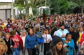13 de Maio Santuario N.S.Fatima em Sao Paulo (33)