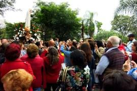 13 de Maio Santuario N.S.Fatima em Sao Paulo (34)