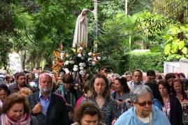 13 de Maio Santuario N.S.Fatima em Sao Paulo (35)