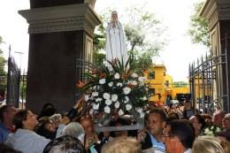 13 de Maio Santuario N.S.Fatima em Sao Paulo (36)