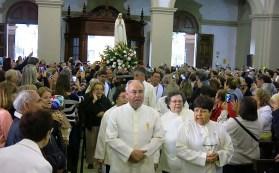 13 de Maio Santuario N.S.Fatima em Sao Paulo (37)