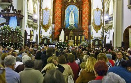 13 de Maio Santuario N.S.Fatima em Sao Paulo (38)